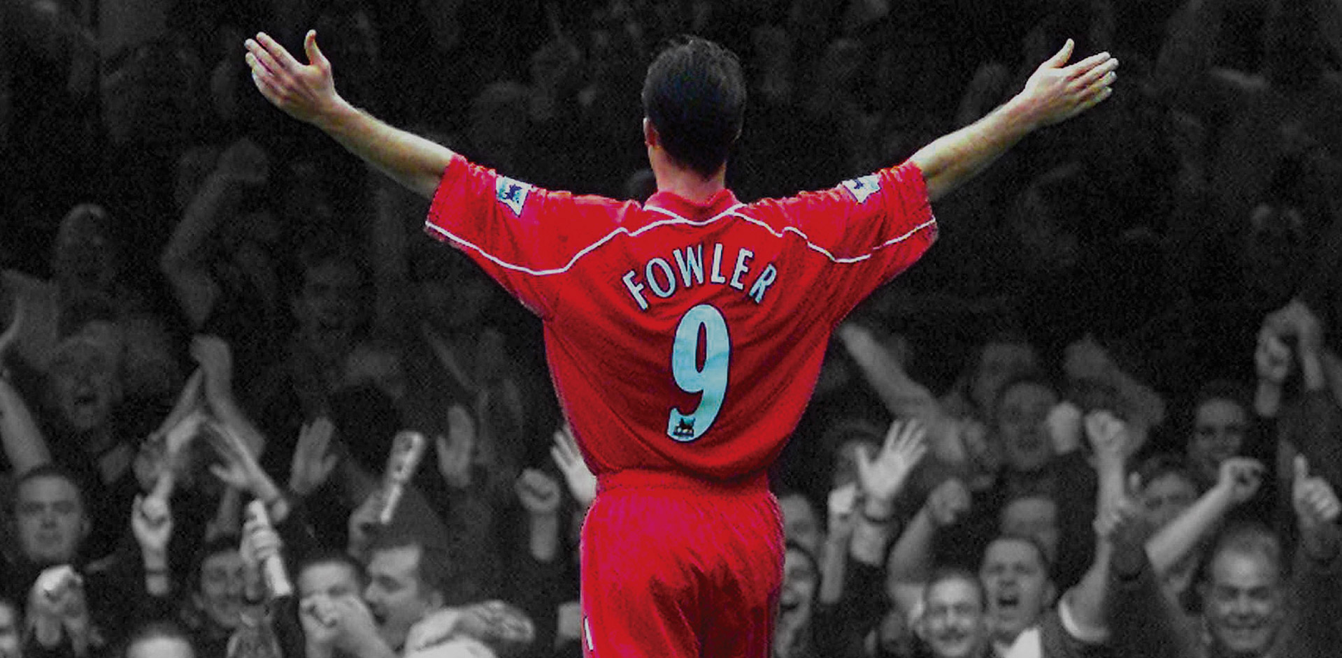 evening with robbie fowler